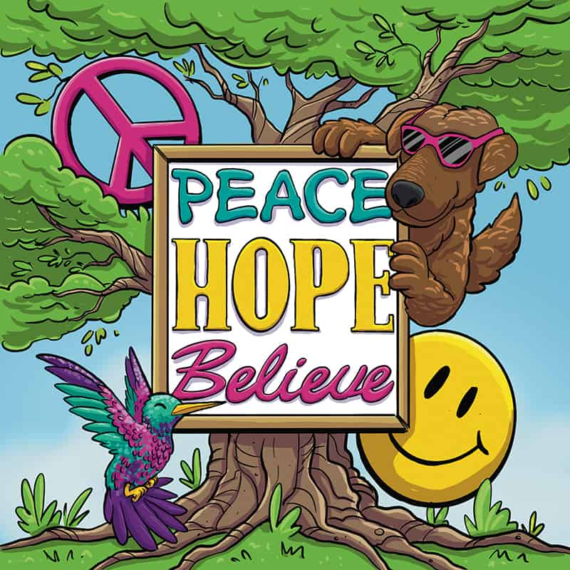Peace Hope Believe Final RGB